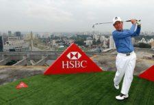 Gary Player (cortesía HSBC / Fotos Scott Halleran)