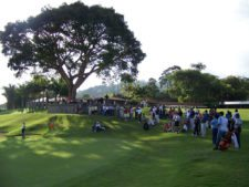 Ceiba, Lagunita Country Club