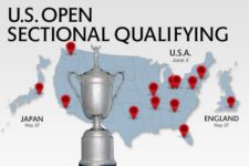 Merion por la 5ta con 113º US Open (cortesía USGA & US Open)