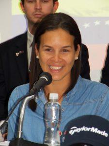 Ministro Alejandra Benítez