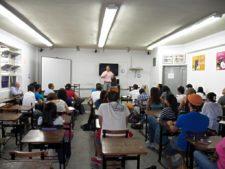 Revista Fairway habla de Golf en la Universidad Sta. María