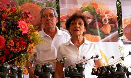 Revista PAR celebra 32º Aniversario con Torneo en el CCC