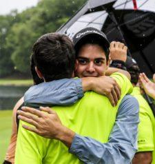 "Venezuela ""Campeón"" Copa Mundial Juvenil Toyota"