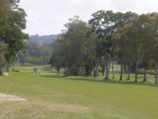 Campeones mundiales juveniles en Lagunita jugando