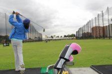 La Diversión del Golf