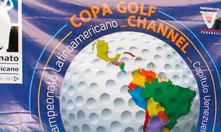 Menos de 60 días para la Final Internacional Copa Golf Channel 2013