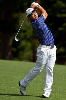 Jim Liu medallista US Junior Amateur