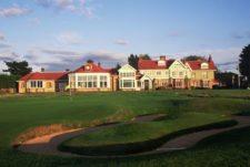 ¿Qué nos dice Muirfield? (cortesía www.golfeastlothian.com)
