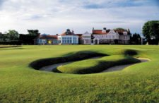 ¿Qué nos dice Muirfield? (cortesía www.golfvacationscotland.com)