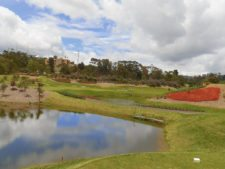 Club Los Lagartos, una sede que hará historia en Copa Los Andes