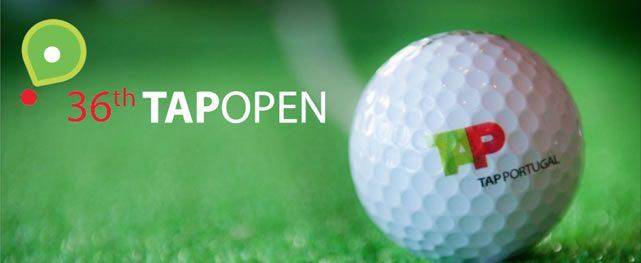 36º TAP Open Portugal