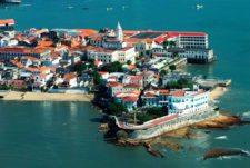 Crece turismo en Panamá (cortesía lalineadelhorizonte.com)
