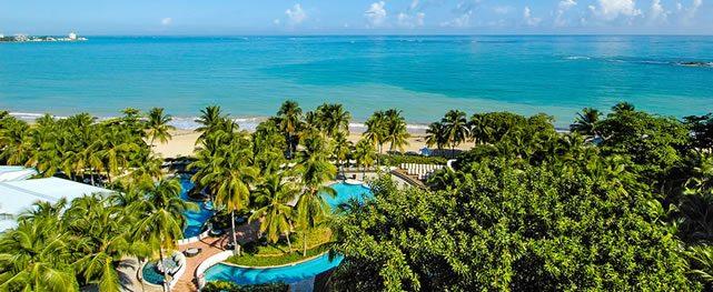 "El San Juan Resort & Casino, A Hilton Hotel anuncia un fin de semana con experiencia ""Veuve Clicquot"""