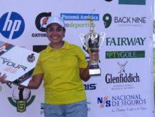 Karen Gutierrez - Campeona de Categoría B del PMT 2013