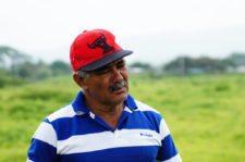Honorio Pérez
