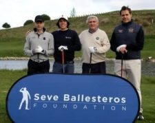 Entrevista Director Centro Nacional de Golf de España
