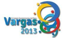 III Juegos Suramericanos de Playa Vargas 2013