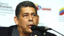 Profesor Eduardo Álvarez Presidente COV (cortesía liderendeportes.com)