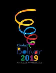 Juegos Panamericanos 2019 Ciudad Boíivar