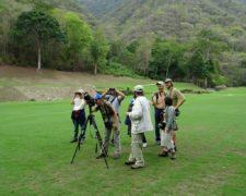 Equipo Audubon (cortesía www.flickr.com)