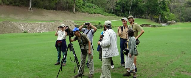 La Aventura de Jugar en Izcaragua