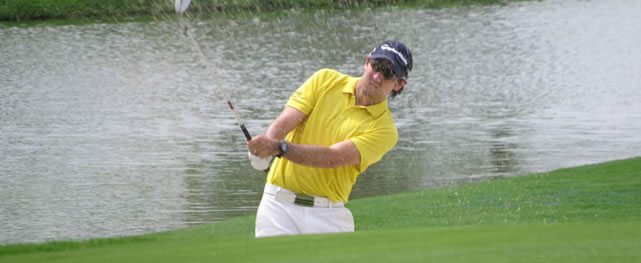 Pierre de Roux Campeón de Santa María