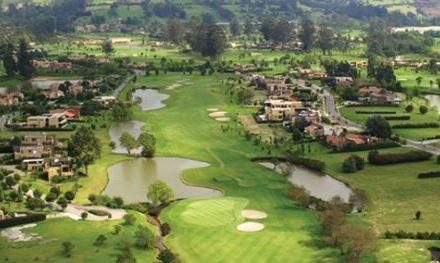 """Se aproxima el XXX Campeonato Nacional Infantil de Golf """"Copa Enrique Bambuco Samper"""""""