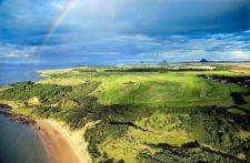 The Open un Asunto Familiar (cortesía www.golf.com)