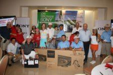 Torneo de Golf de Personalidades SONY