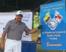 Eduardo Cotes - Participante del Torneo