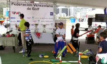 Video, Festival Deportivo Urbano HCF en La Carlota