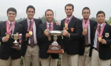 Video – Montaje TOYOTA Junior World Cup 2013
