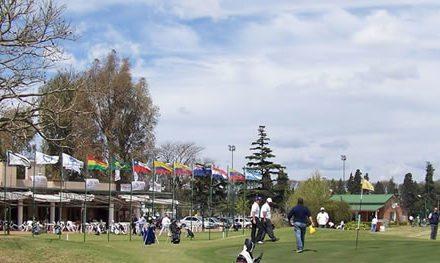 Argentina al frente del Internacional del Jockey Club Rosario