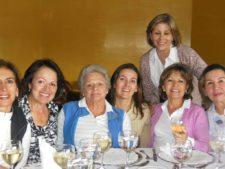 Celebrado Nacional Senior de Damas