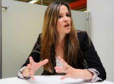 Andrea Nieto (cortesía www.portafolio.co)