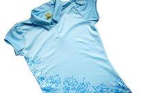 Camiseta Golf for Kids (cortesía www.colombiatrade.com.co)
