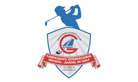 III Campeonato Internacional Infantil – Juvenil 2013, Guataparo Country Club