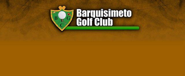 Todo listo para el III Abierto de Barquisimeto Golf Club COPA Maquinarias Lorenzi