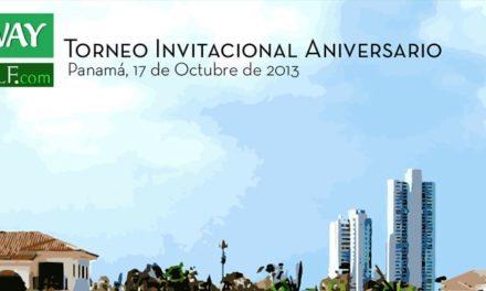 1er Torneo Invitacional Aniversario  Fairway – PTYGolf.com