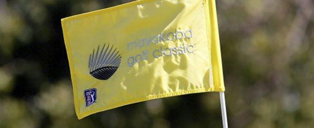 Crece la lista de confirmaciones de golfistas participando por primera vez en Mayakoba