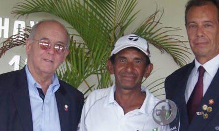 """""""Debemos inocular los valores del golf en la Sociedad Venezolana"""""""
