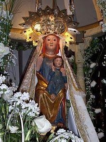 Virgen de Carballeda