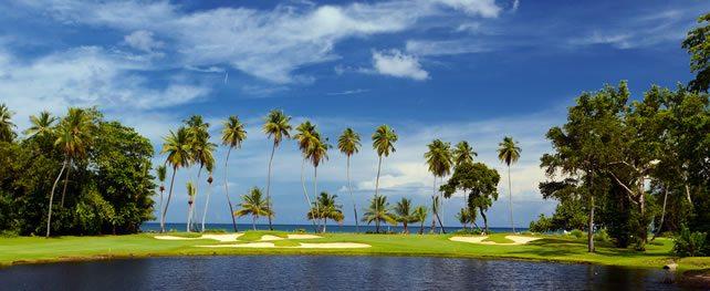 IHG nombrado socio oficial hotelero de NEC Series-PGA Tour Latinoamérica
