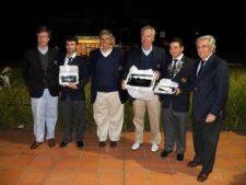 Campeones con Presidente AAG
