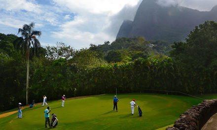 Lo que viene – 60º Aberto do Brasil presentado por Credit Suisse by Hedging-Griffo