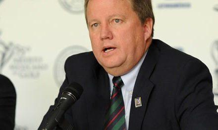 NEC Series-PGA TOUR Latinoamérica listo para iniciar su segunda mitad