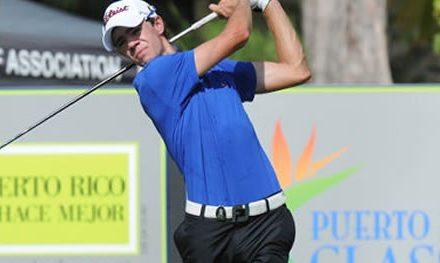 NEC Series-PGA TOUR Latinoamérica – Tópicos de la Semana del 7 de octubre