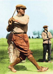 Babe Ruth (cortesía www.hotsr.com)