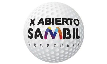 Aclaratoria de las Condiciones de Clasificación  del X ABIERTO SAMBIL