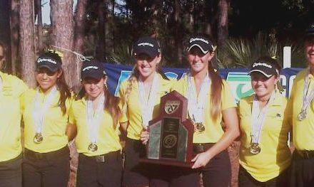 American Heritage gana título femenino estatal de Florida con tres venezolanas